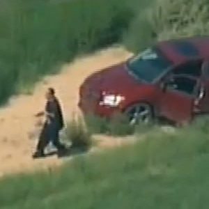 Fox Car Chase, Suicide
