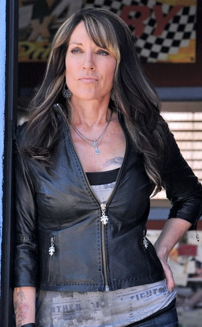 Sons of Anarchy, Katey Sagal