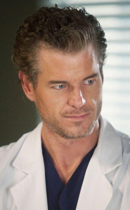 Eric Dane, Grey's Anatomy