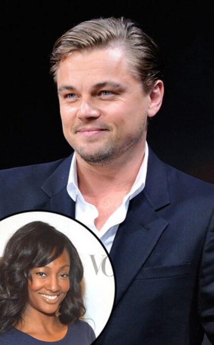 Leonardo DiCaprio, Nichole Galicia
