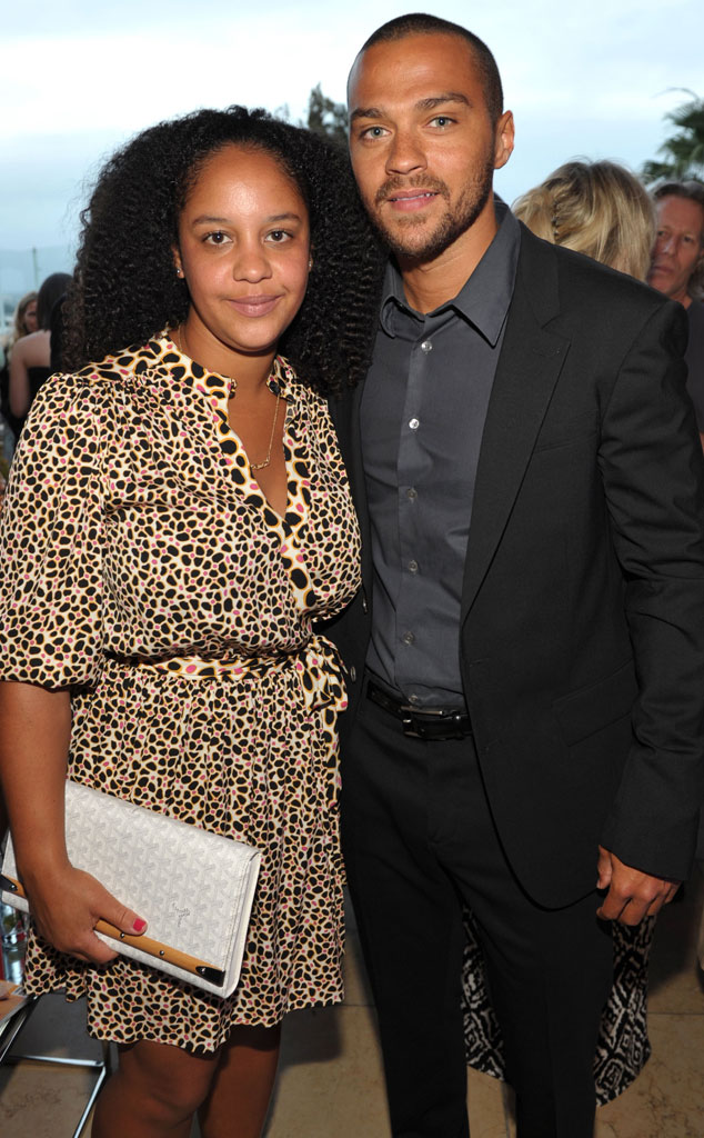 Jesse Williams, Aryn Drake-Lee