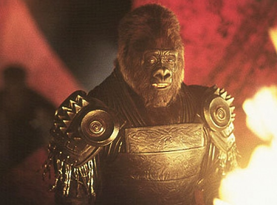Planet of the Apes, Michael Clarke Duncan