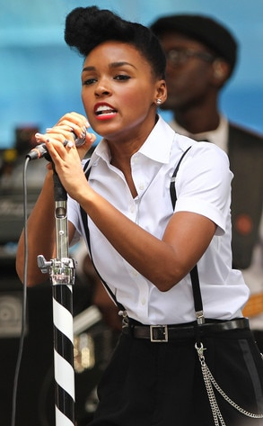 Janelle Monae, Democratic National Convention