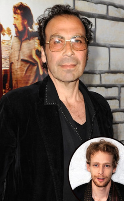Taylor Negron, Johnny Lewis