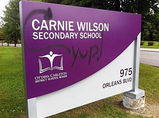 Carney Wilson