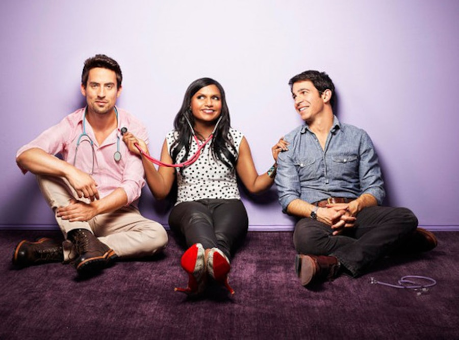 The Mindy Project