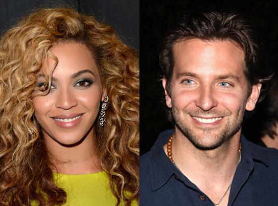 Beyonce, Bradley Cooper