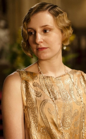 Laura Carmichael, Downton Abbey