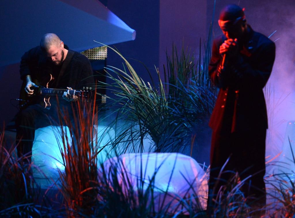 Frank Ocean, MTV Video Music Awards 2012