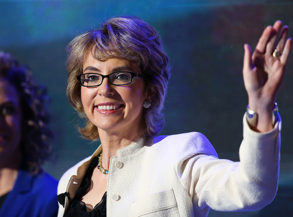 Gabrielle Giffords, Democratic National Committee