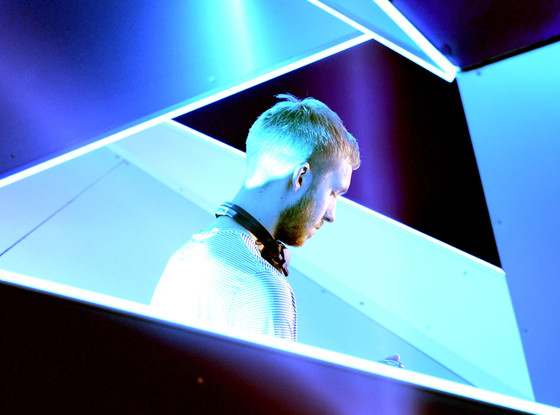 Calvin Harris, MTV Video Music Awards 2012