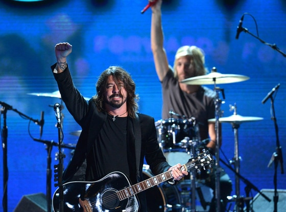 Foo Fighters, Democratic National Convention