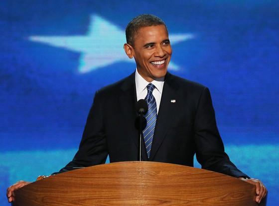 U.S. President Barack Obama