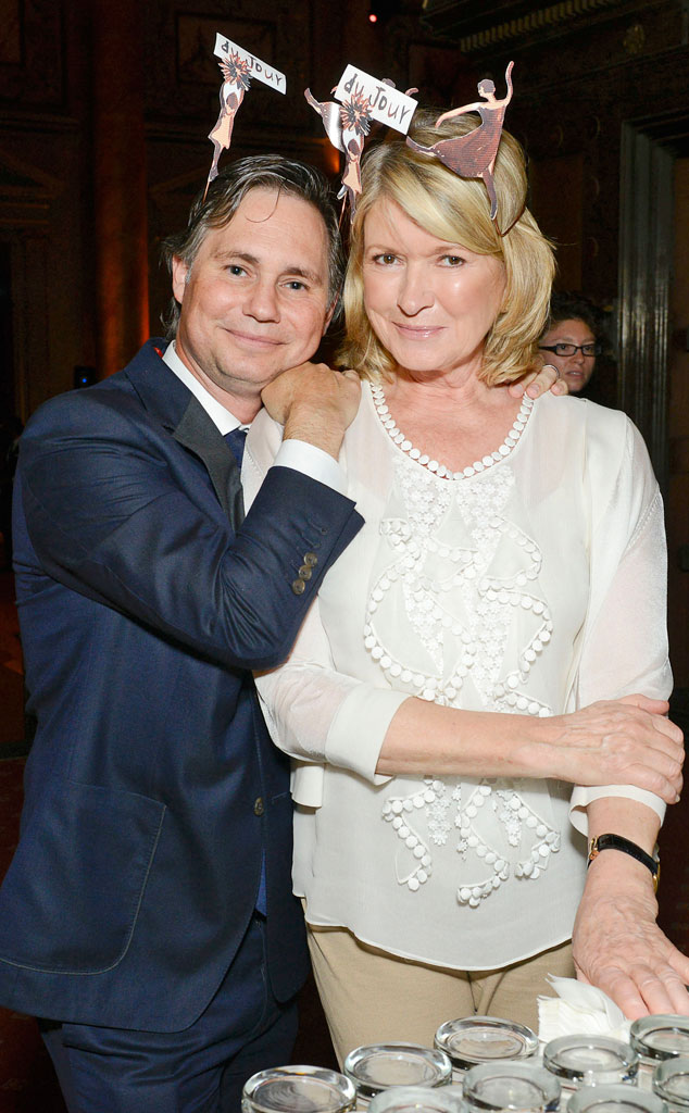 Martha Stewart, Jason Binn