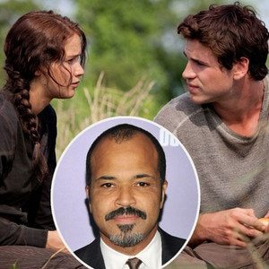 Hunger Games, Jeffrey Wright