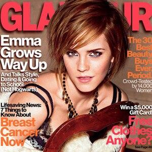 Emma Watson, Glamour