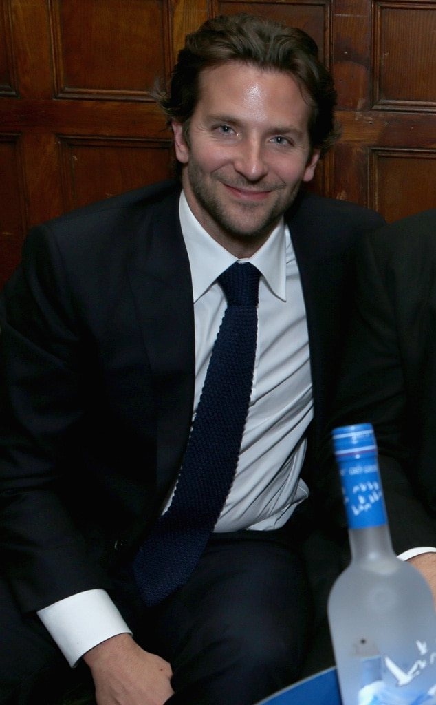 TIFF Grey Goose Party, Bradley Cooper
