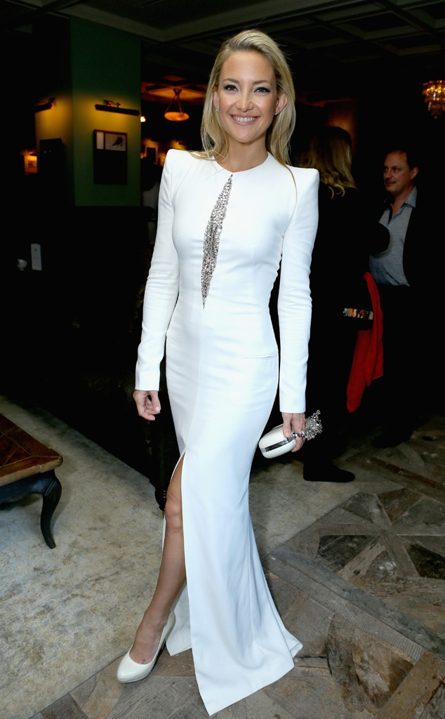 TIFF Grey Goose Party, Kate Hudson
