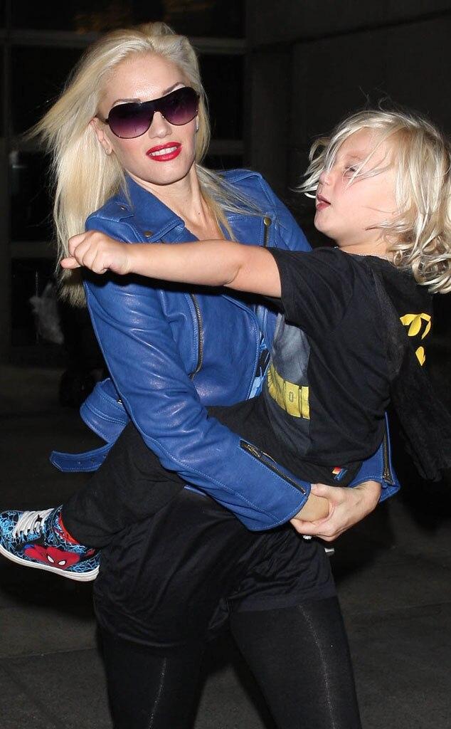 Gwen Stefani, Zuma