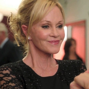 Melanie Griffith, Raising Hope