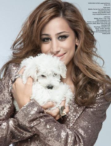 Danielle Jonas, Hydrogen Magazine