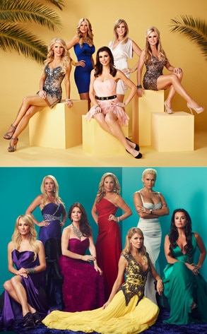 Real Housewives of OC, Real Housewives of Beverly Hills