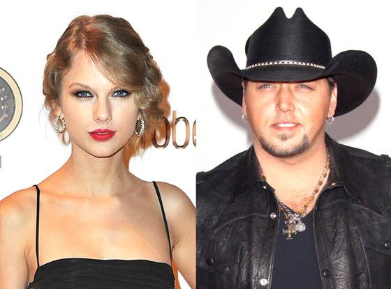 Taylor Swift, Jason Aldean