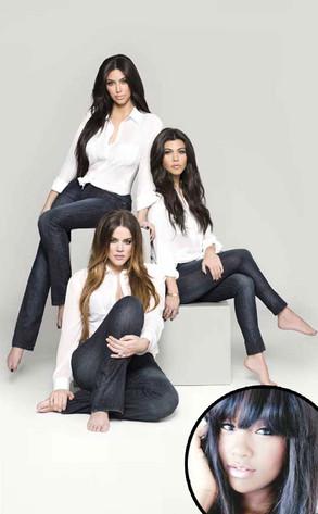 Kardashian Kollection, Brianna Harrington