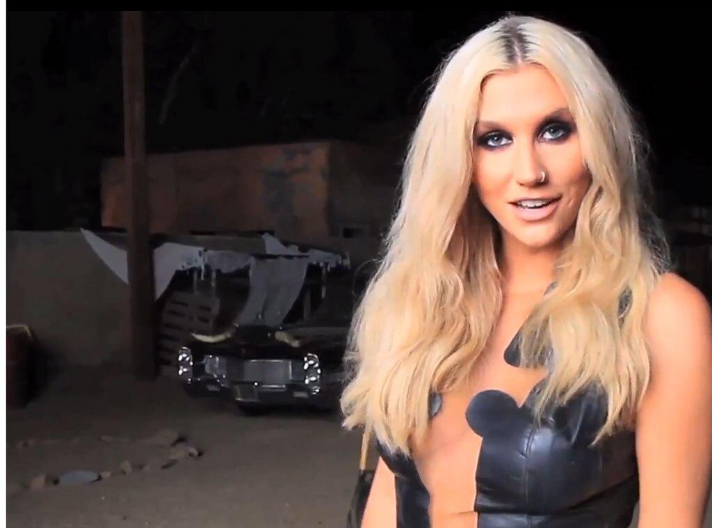 Kesha, Ke$ha, Die Young