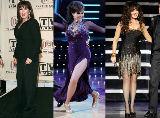Marie Osmond, Winter 2006, fall 2007, 2008