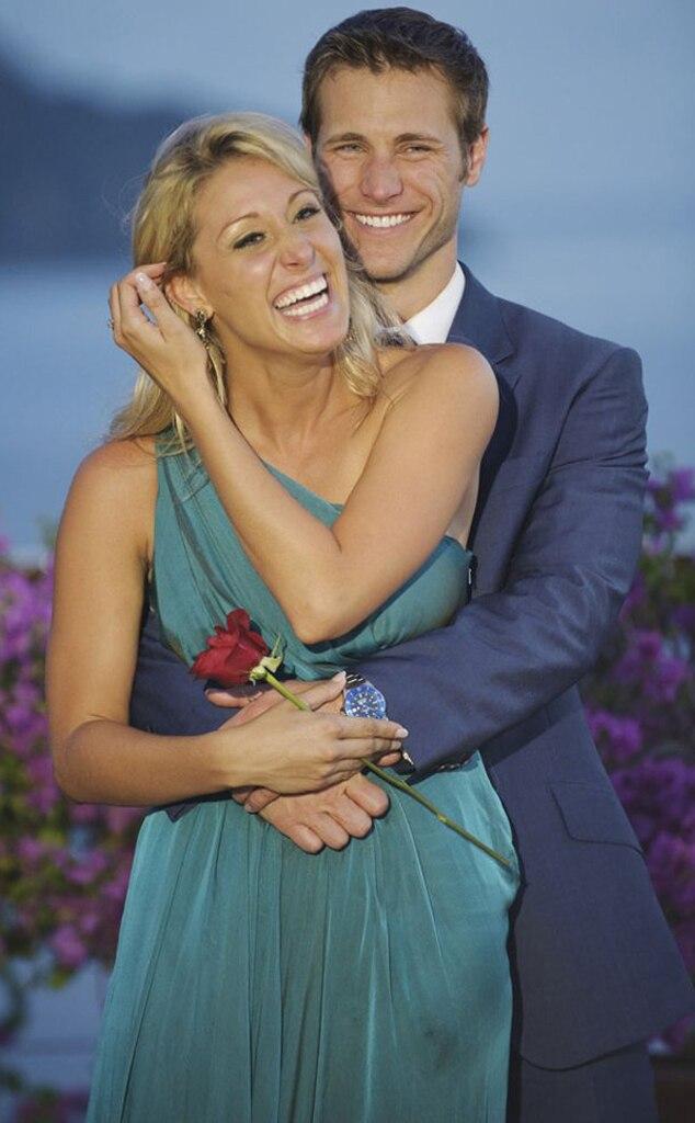 Jake Pavelka, Vienna Girardi, The Bachelor