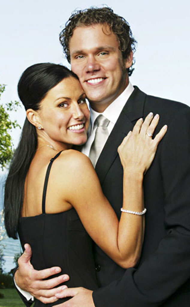 Bob Guiney, Estella Gardinier, Bachelor