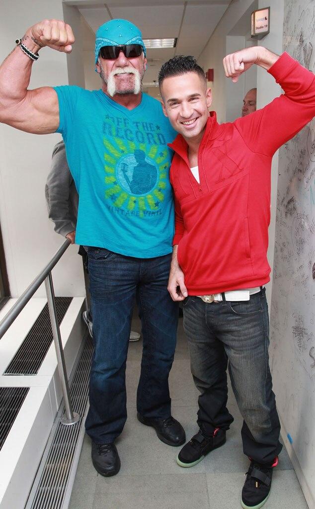 Hulk Hogan, Mike The Situation