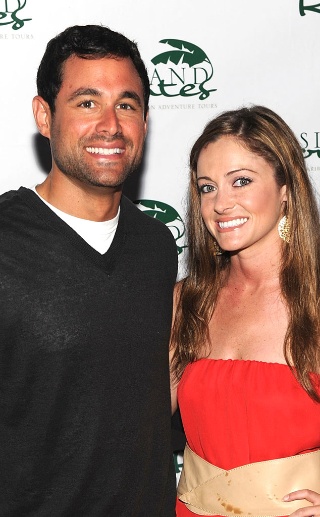 Jason Mesnick, Molly Mesnik