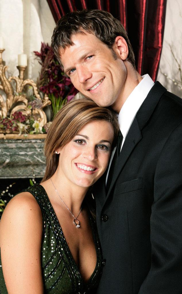 Travis Stork, Sarah Stone, Bachelor
