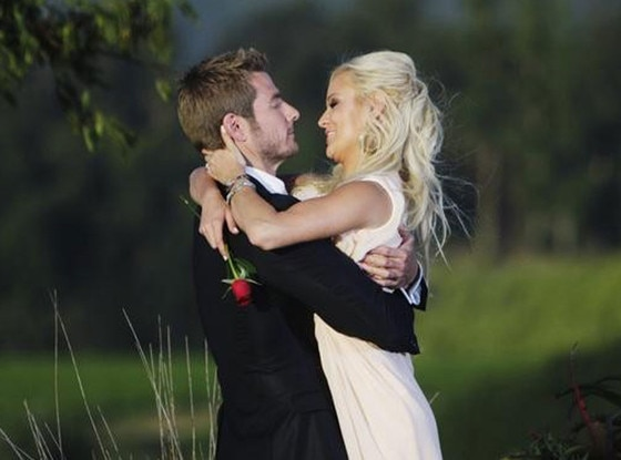 Brad Womack, Emily Maynard, The Bachelor
