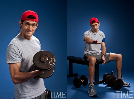 Paul Ryan, TIME Magazine