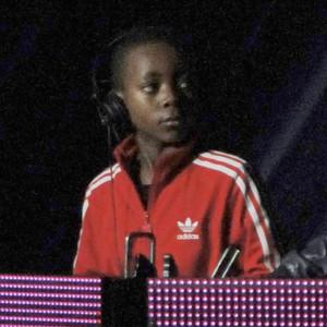 Madonna's Son David Plays DJ, Spins a Set During MDNA Concert Stop