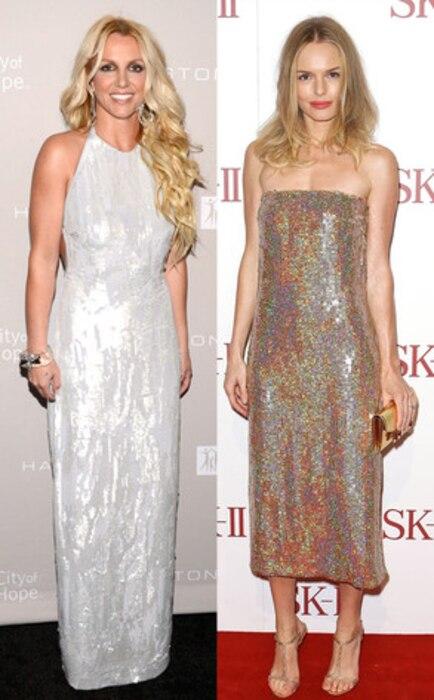 Britney Spears, Kate Bosworth