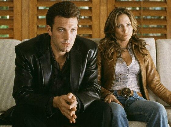 Ben Affleck, Jennifer Lopez, Gigli