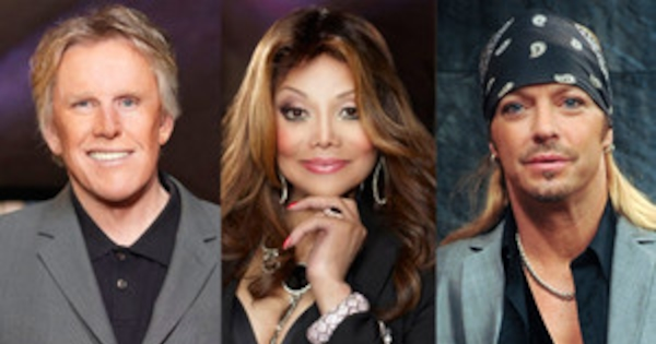 Meet the contestants of 'The Celebrity Apprentice' - msn.com