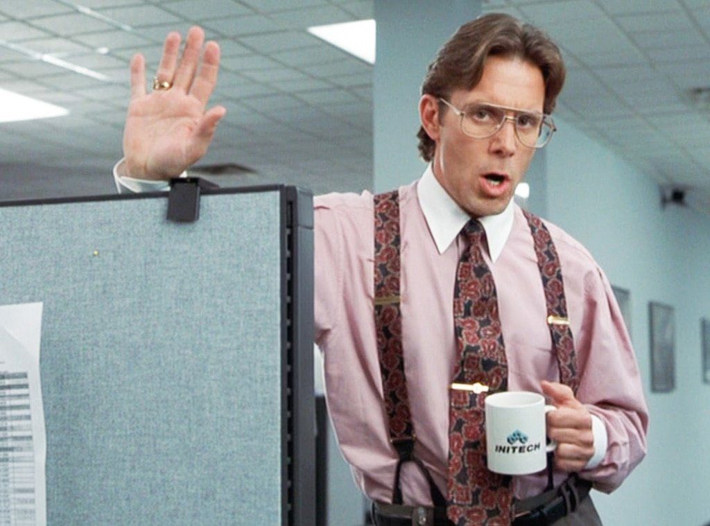 Gary Cole, Office Space