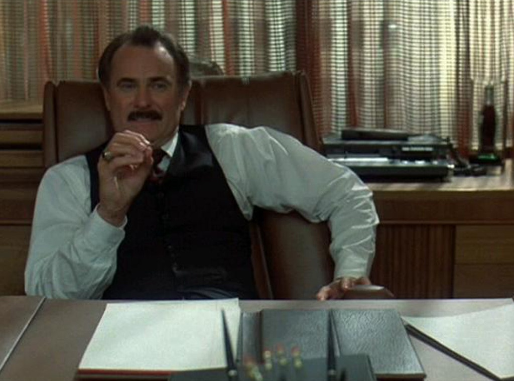 Dabney Coleman, 9 to 5