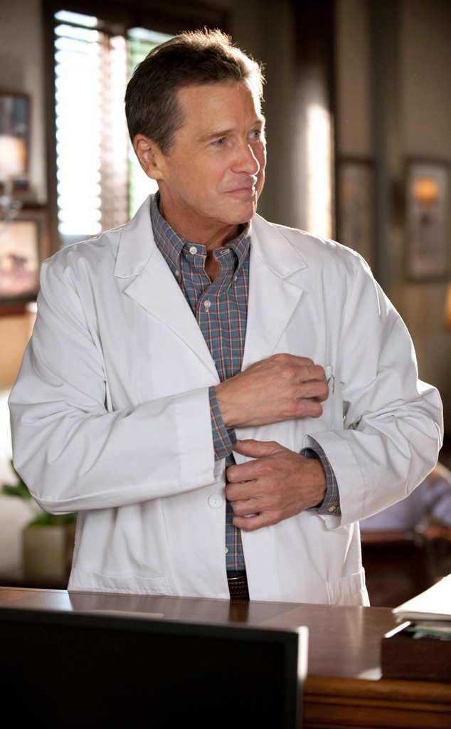 Tim Matheson, Hart of Dixie