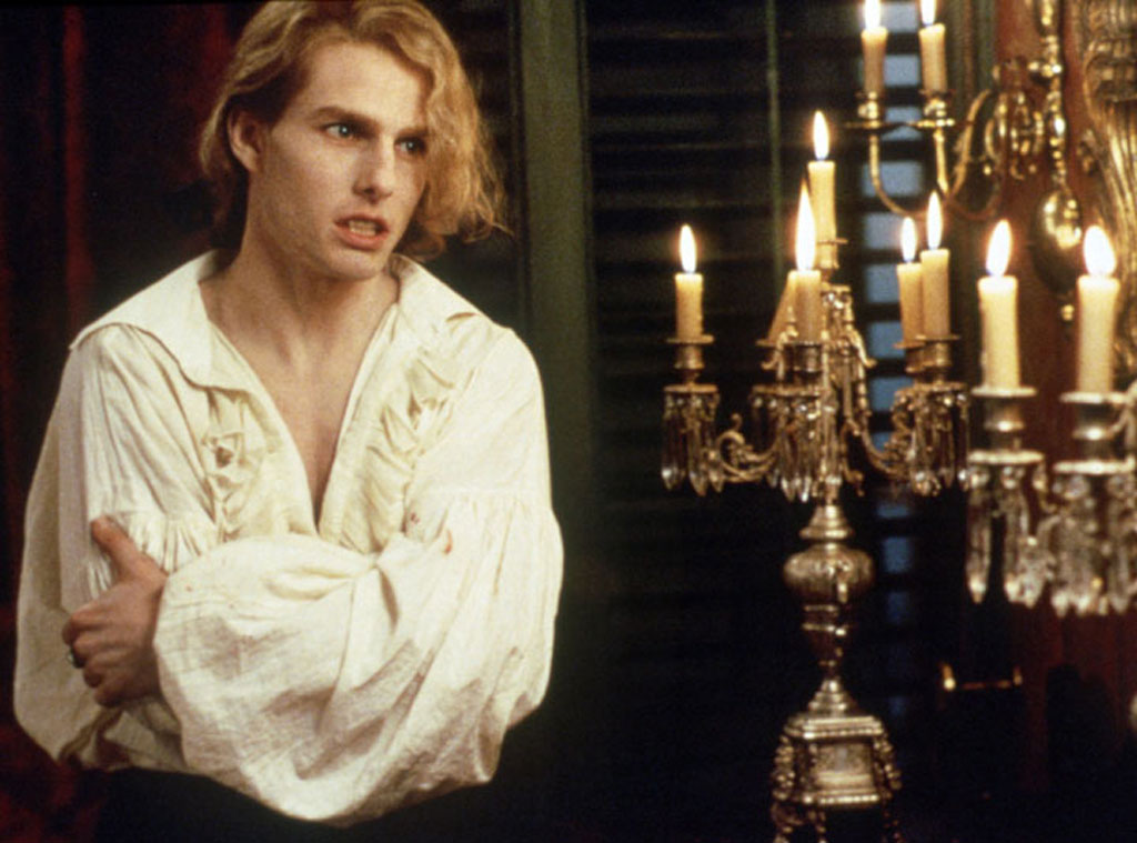 Tom Cruise, Interview With the Vampire