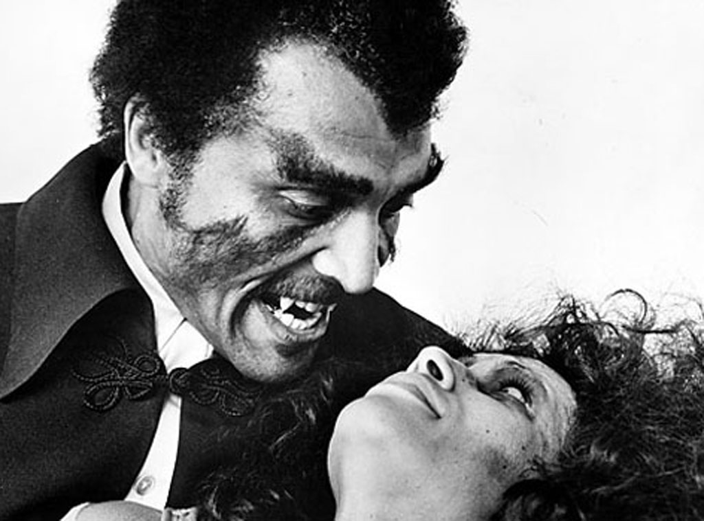 William Marshall, Scream Blacula Scream