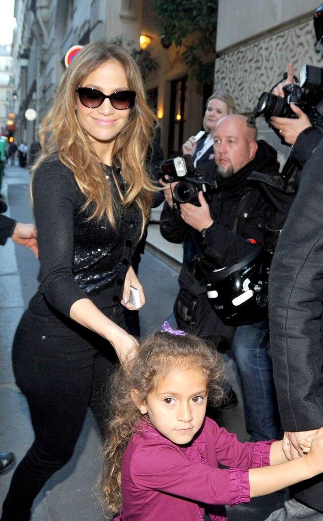 Emme, Jennifer Lopez