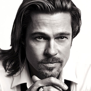 Brad Pitt's Sexy Chanel No. 5 Ad Debuts—Watch It Now!