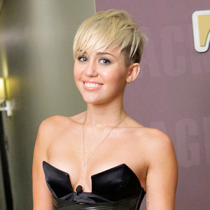 Miley Cyrus, The Tonight Show with Jay Leno