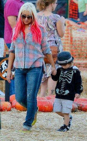 Christina Aguilera, Max